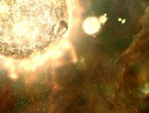 Five Pulsars