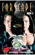 Farscape 4 Challengers