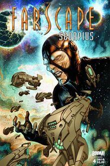Scorpius 4A