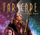 Farscape: D'Argo's Trial (hardcover)