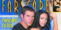 Farscape: The Official Magazine, Issue 11
