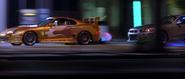 Supra Mk IV vs. Skyline R34 GT-R