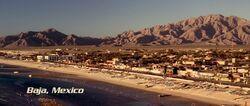 Baja, Mexico
