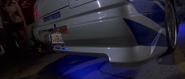 Nissan Skyline R34 GT-R - Exhaust