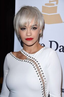 Rita Ora 2015