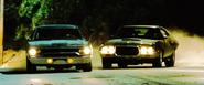 Road Runner & Gran Torino - Dom's Flashback