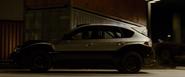 Subaru Impreza WRX STI - Side View