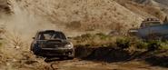 Brian's Subaru Impreza WRX STI - Mexico