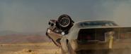Camaro RS-Z28 F-Bomb - Rear View