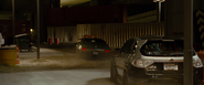 Braga escaping - Ford Gran Torino & Subaru Impreza WRX STI