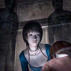 Rei, Yoshino and the Shadows