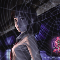 Promotional artwork used to introduce the <i>3<sup>rd</sup> Night: The Calamity</i>