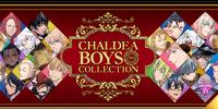 Chaldea Boys Collection 2017