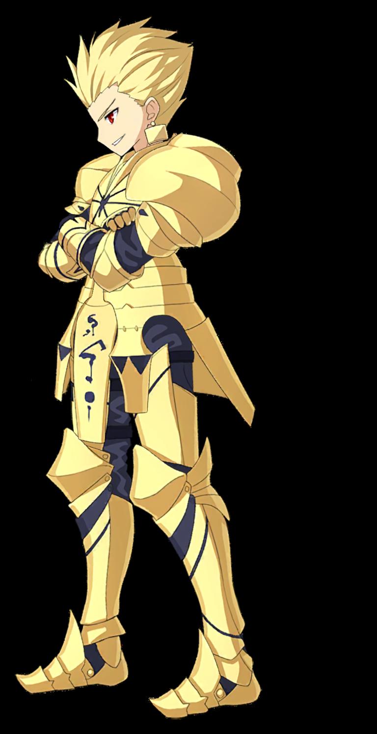 File:Gilgameshsprite1.png