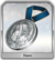 Silver nero medal