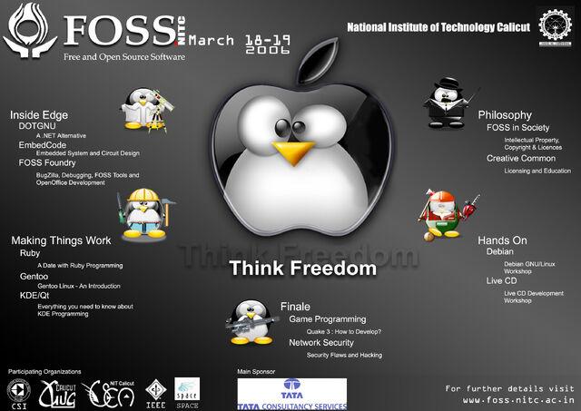 File:NITC FOSS MEET 2006.jpg