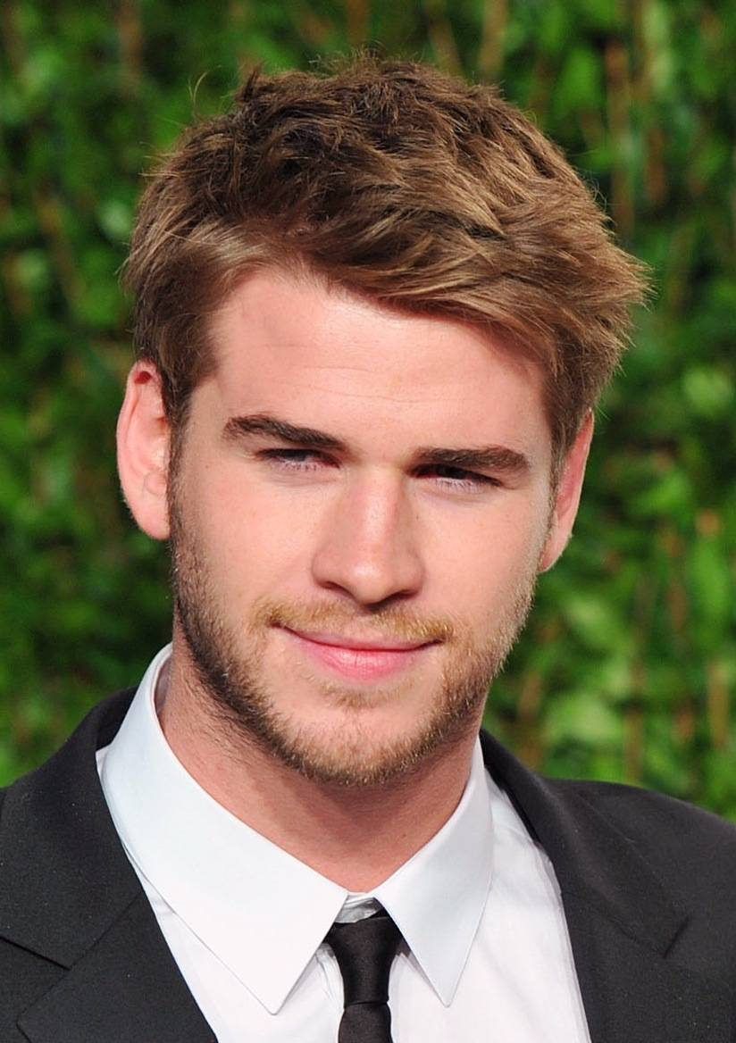Liam Hemsworth Fear Comes In Waves Triangle Wiki