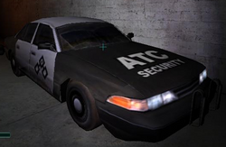 ATC SC