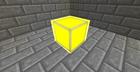 Yellow Lamp Lit