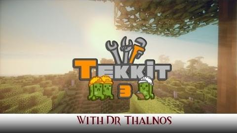 Tekkit The Teleporter and The Tesla Coil