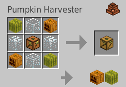 File:RecipePumpkinHarvester.png