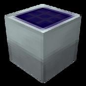 Block Solar Panel