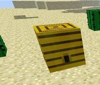Desert hive