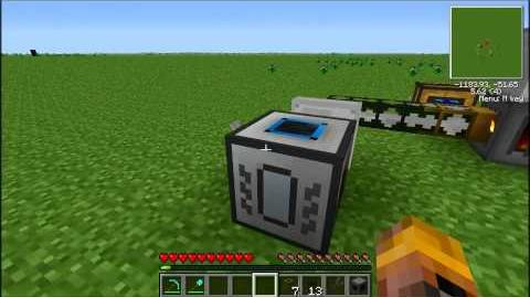 FTB Easy Power Generator For EU & MJ