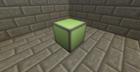 Lime Lamp Unlit