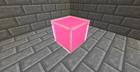 Pink Lamp Lit