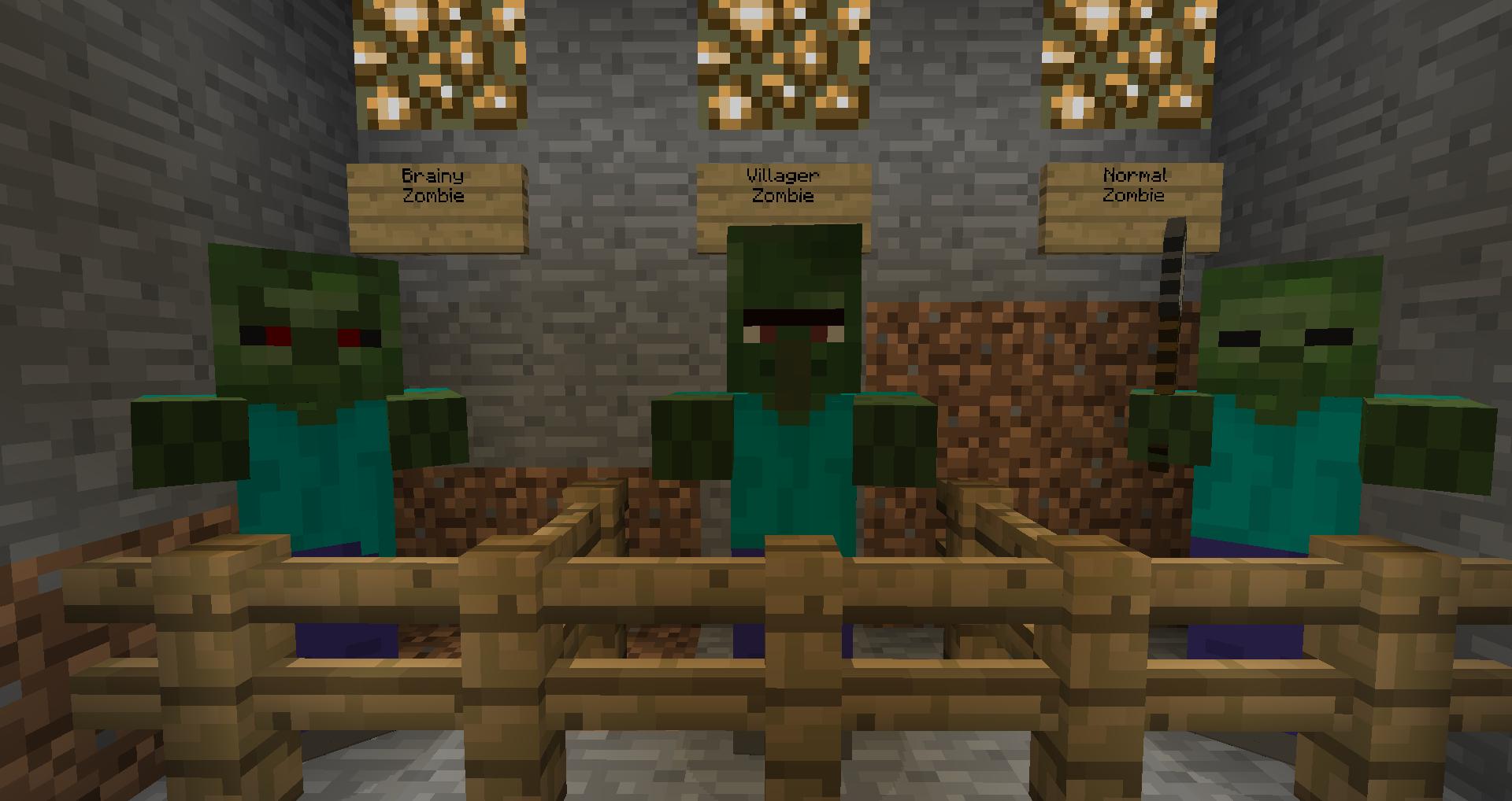 Minecraft Zombie Villager Skin More Information Modni Auto