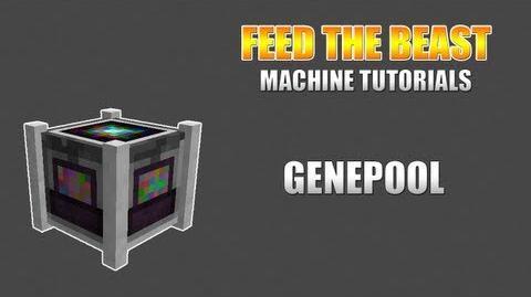 Feed The Beast Machine Tutorials Genepool