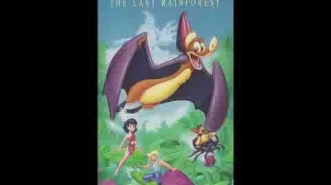 Abandoned Soundtracks (Movie) FernGully (A Dream Worth Keeping By Sheena Easton)-0