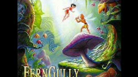 Land of a Thousand Dances - Guy (FernGully Soundtrack)