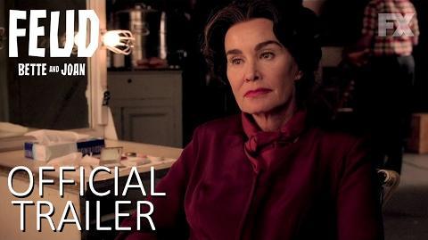 Naked Rancor FEUD Bette and Joan Season 1 Official Trailer FX HD