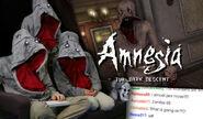 Amnesia btb