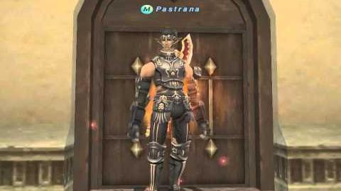 Warrior Emote