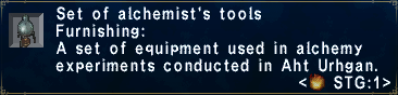 moghancement desynthesis Moghancement: desynthesis - when you fail using lightning crystal less chance of losing material moghancement: earth - reduces the chances of losing materials when systhesis attempts utilizing a earth crystal have failed moghancement: experience - reduces the amount of experience lost when ko'd has no effect on raise spells.