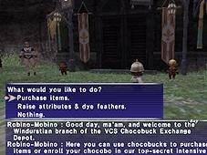 Chocobo Racing is HERE! (03-29-2007)-3