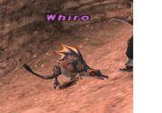 Whiro