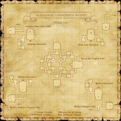 Salvagemap