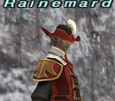 Trust: Rainemard
