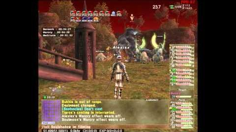 FFXI That Just Happended Presents Bukhis!!!