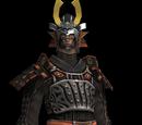Myochin Armor Set