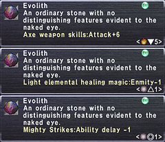 The Latest Evolution in Equipment—Announcing the Evolith System! (11-04-2009)-1