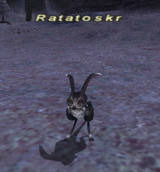 Ratatoskr Ffxiclopedia Fandom Powered By Wikia