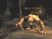 Bugbear Strongman