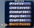 Merit menu