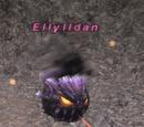 Ellylldan