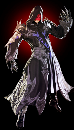 Ascians Final Fantasy A Realm Reborn Wikia Fandom